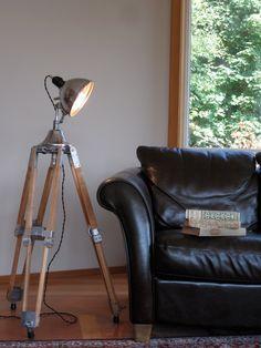 Lamp love More @ FOSTERGINGER At Pinterest