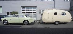 SMV Caravan
