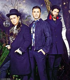 Take That talk openly for the first time about how Jason Orange's departure in 2014 almost ended the band for good, how they overcame drugs, depression and failure, and grew from emotionally vacant pop stars into proper men