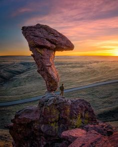 Balanced Rock State Park