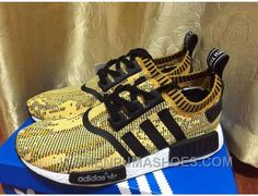 4838e1f57716c Discover the Lastest Adidas Nmd Runner 2016 Yellow Black Shoes group at  Pumafenty. Shop Lastest Adidas Nmd Runner 2016 Yellow Black Shoes black