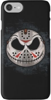 Nightmare Before Friday iPhone 7 Cases