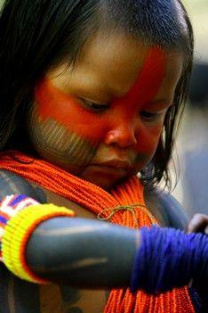 Época – Vida útil » Um programa de índio que vale a viagem » Arquivo