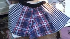 キュロットスカート