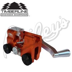 Timberline Chainsaw Chain Sharpener