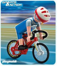 5193 Coureur cycliste