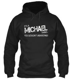 MICHAEL Thing (LIMITED EDITION!!!) | Teespring