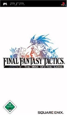 Final Fantasy Tactics *** Details can be found by clicking on the image.