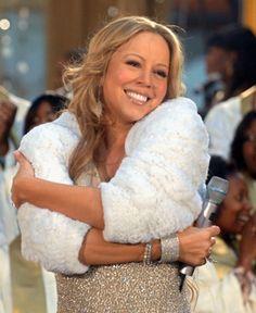 Mariah Carey Source