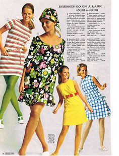 1968 Sears Sp/S catalog
