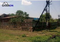 1800 sqft industrial land commercial property for sale | Gharon