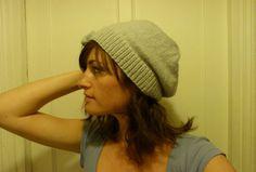 tuto-bonnet-tricot Knitting Projects, Knitting Patterns, Crochet Patterns, Hat Patterns, Tricot Simple, Spinning Yarn, Marceline, Headgear, Knitted Hats