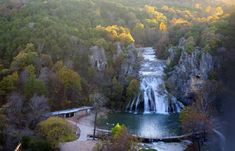 Best Fall Foliage Road Trip To Take In Oklahoma
