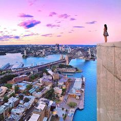 City views in Sydney, Australia Photo by: @chloe_bh @demasrusli Use our #Vacations hashtag to be featured!
