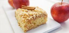 Österreichischer Apfel-Streuselkuchen Rezept
