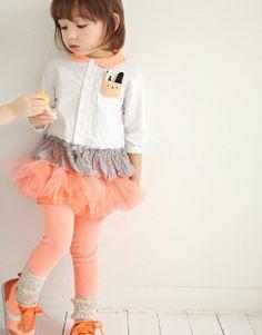 Kids Style . Fashion . EnVogue . Amber Miaco Shirt (2C)