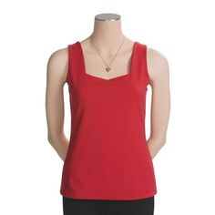Bentley Arbuckle Reversible Tank Top - V-Neck or Square Neck (For Women) - Save 43% LOVE this!!! Too bad it looks like it's discontinued!!! Grrr