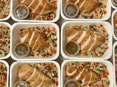 Food delivery in Salem, Oregon: Order dinner from your top restaurants or meal prep with chefs