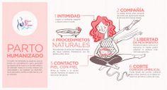 ¿Qué es el parto humanizado? Doula, Michel Odent, Happy Pregnancy, Yoga Pregnancy, I Love You Baby, Learning To Trust, Iyengar Yoga, Birth, Maternity