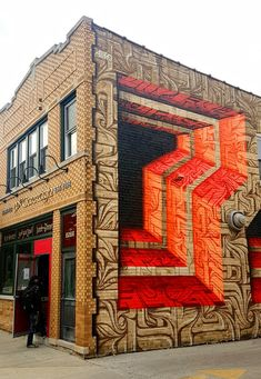 Astro ODV street art