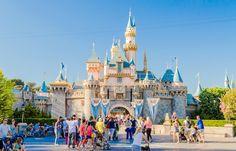10 Little Known Facts About Disneyland Park in Anaheim, California