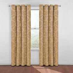 Eclipse Daria Damask Blackout Window Curtain Panel, Gold Dust 84 inch Eclipse,http://www.amazon.com/dp/B00ESW3LFC/ref=cm_sw_r_pi_dp_bX8ftb04CQ4P2BY4