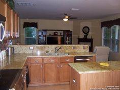 3493 Rock Hill View Schertz, TX 78154 $283,900  MLS# 1121140 Beds 3 Baths 2.1 Taxes $5,373 Sq Ft. 2,968 Lot Size --Pinterest
