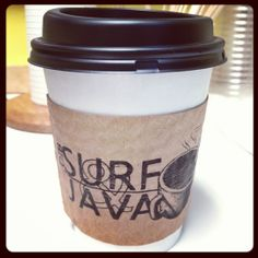 Coffee, Surf gear and more; OIB Surf & Java has it for you right off the island!