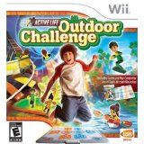 Active Life Outdoor Challenge (Video Game)By Namco