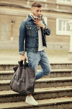 Fall Fashion Outfits for Men23