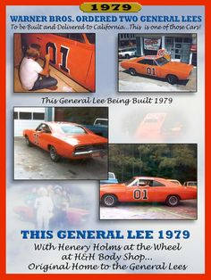 Classic Car News Pics And Videos From Around The World Dodge Muscle Cars, Best Muscle Cars, American Muscle Cars, 1969 Dodge Charger, My Dream Car, Dream Cars, Classic Trucks, Classic Cars, General Lee Car