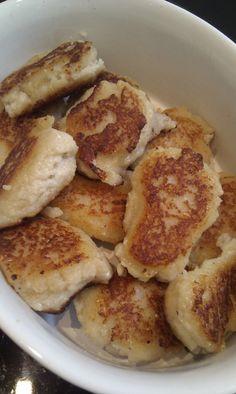 I heart Danish comfort food! (Part Seven – Fiskedeller) – Diane's Daily Denmark