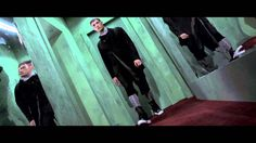 IMPERIAL Fall Winter 2014. 15 AD Campaign _ DREAMLIKE CORRIDOR #imperialfashion #adv #video #fw14