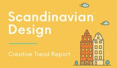 Scandinavian Design Trend: 50 Dazzling Examples That'll Inspire You to Try It ~ Creative Market Blog