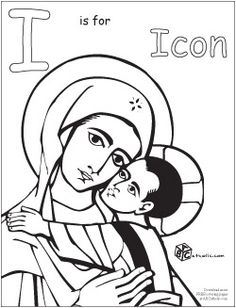 1000 images about alphabet catholic on pinterest free activities  catholic and abc coloring pages Catholic Alphabet Coloring Pages Printable  Catholic Abc Coloring Book