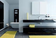 Muro 80 Kosmetik Box, Aluminium, Bathroom Lighting, Bathtub, Furniture, Home Decor, Walls, Bathroom Mirror Cabinet, Bedroom Ideas