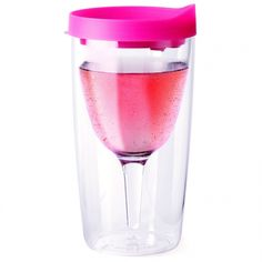 sippy cup for wine, ha!