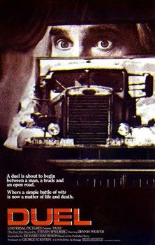 Duel (1971 film) - Wikipedia, the free encyclopedia