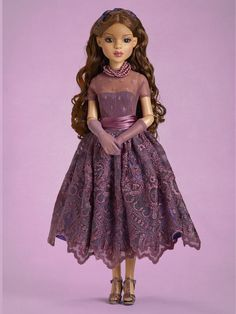 ANOTHER YEAR LIZETTE Ellowyne Tonner  Wilde Imagination NIB Sold Out  #WildeImagination #DollswithClothingAccessories