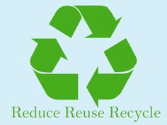 How to Go Green -- via wikiHow.com