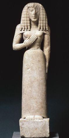archaische sculpturen - Google zoeken
