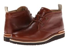 Rockport Eastern Empire Chukka - Plain Toe - 2 Eye