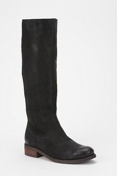 Dolce Vita Lilli Suede Tall Boot