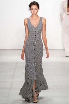 Marissa Webb ready-to-wear spring/summer '17: