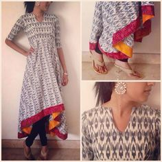 Need this in my closet soon https://www.facebook.com/ArunaMalvika