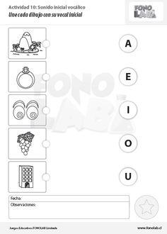 Fonolab juegos educativos de lenguaje y recursos digitales
