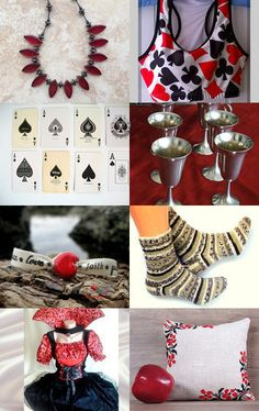Aces high by Chris on Etsy--Pinned with TreasuryPin.com
