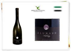 Alunado 2010 / Viña y Bodega Pago de los Balancines (D.O. Ríbera del Guadiana)