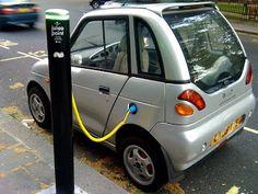 Pregopontocom Tudo: Governo alemão prevê banir em 15 anos carros a diesel e gasolina...