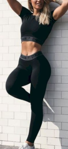 Awesome 43 Cute Leggings That Will Keep You Warm During Winter